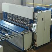 Оборудование для сварки строительной,  арматурной сетки W-215